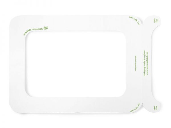 Size 5 window gourmet lid